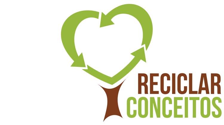 Reciclar conceitos