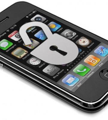 bloqueio de celular