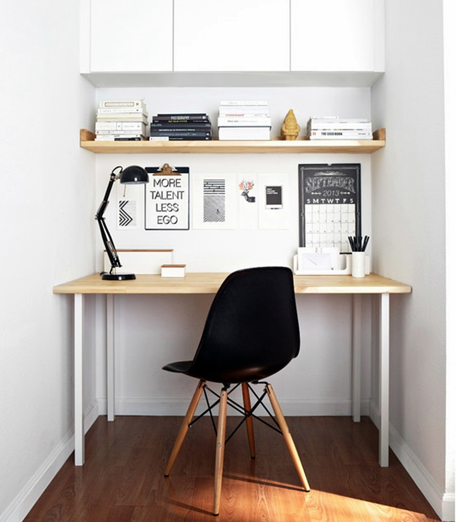 Dicas Para Montar Seu Home Office Conex O Digital ~ Como Fazer Um Home Office No Quarto