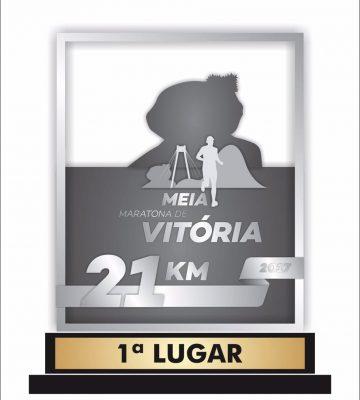 Troféu da Meia Maratona de Vitória