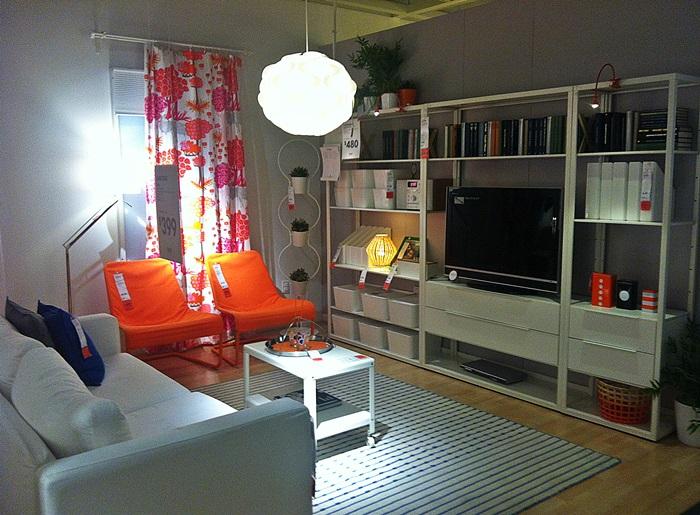 Moveis Sala De Jantar Ikea ~ Viagem Conhecendo a IKEA  Meu doce desejo
