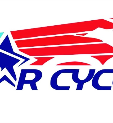 logo star cycle blog