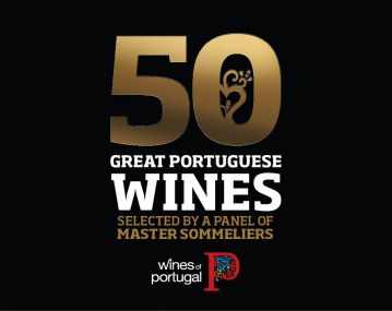 50 Great Wines of Portugal