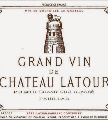 Château-Latour
