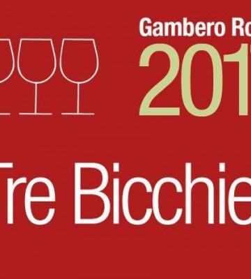 Gambero Rosso Tre Bicchieri 2017