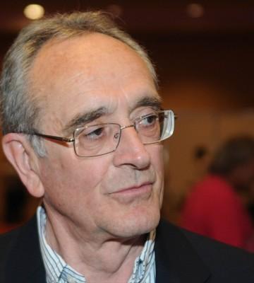 Jean Claude Berrouet