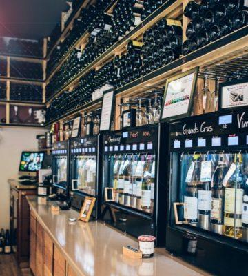 numero-5-wine-bar