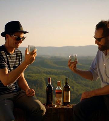 The Wine Show - Matthews