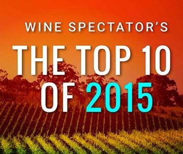 Top 10 WS 2015