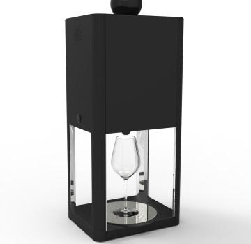 Wine Nespresso 2