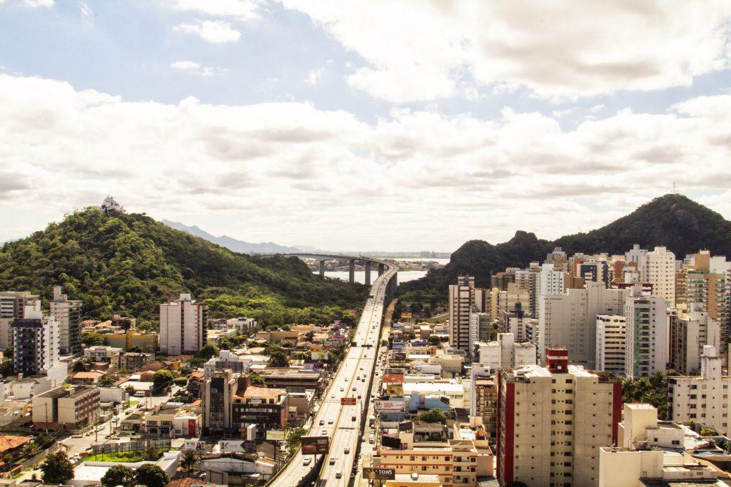 Terceira Ponte. Foto: Wilton Prata / Estúdio Gazeta